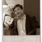 Portrait Hoai Anh