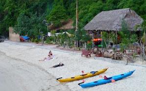 L'île de Cat Ba et la baie de Lan Ha(4jours/3nuits)