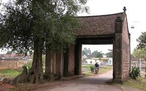 Découverte des villages de métiers à l'Ouest d'Hanoi