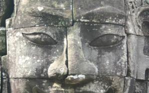 Angkor : la magnifique
